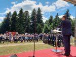 Додик: Српска и Србија биће једна држава, десиће се историјски моменат за то и биће – једноставно