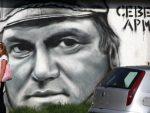 ИНЦКО У ШОКУ: Високи представник у БиХ у потрази за муралима генерала Ратка Младића