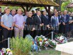 ЗАЛАЗЈЕ: Обиљежено 29 година од страдања 69 српских цивила и војника