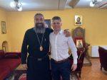 Француски хуманитарац у Црној Гори: Трагична судбина Велике је мјера српског помирења