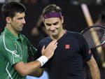 """МЕЊАЈУ ПЛОЧУ: """"Није све у Слемовима, Федерер је највећи"""""""