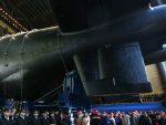 РУСКО ЧЕДО НЕНАДМАШИВО ЗА ЗАПАД: Амери задивљени Белгородом, подморницом коју називају оружјем за судњи дан