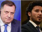 Абазовић иде у Сребреницу, Додик позива Србе да се с њим не сусрећу