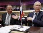 ПУТИНОВ ОДГОВОР: Руси не намеравају да отпочну признавање истополних бракова