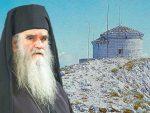 Даниловић: Капела на Ловћену помириће Црну Гору; ако ми одустанемо, бољи од нас НЕЋЕ