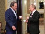 Оливер Стоун: Да није Путина, Русија би била вазал Америке