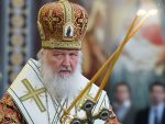 Руски патријарх: На помолу раскол између грчког и словенског православља