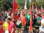 Црногорски министар полиције: Не можемо да гарантујемо апсолутну сигурност на Цетињу