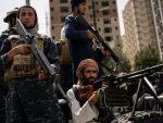 ЛАВРОВ: Американци напустили Авганистан не размишљајући о последицама, остало много оружја
