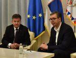 ФИЈАСКО ЛАЈЧАКОВЕ ТУРНЕЈЕ: Бриселски дијалог управо је изгубио сваки смисао