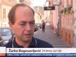 АНТИСРПСКА ХИСТЕРИЈА ДОЛАЗИ ИЗ САМЕ СРБИЈЕ: Срамно – Богосављевић српску заставу упоредио са нацистичком заставом!