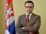 Петковић: Kурти планира од сутра да скида српске таблице