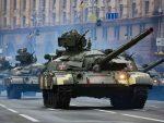 Украјински генерал сања да се провоза Москвом на тенку, Захарова: Поклонићу вам један