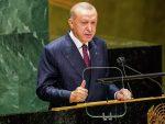 ЕРДОГАН НА ГЕНЕРАЛНОЈ СКУПШТИНИ УН: Не признајемо припајање Крима Русији