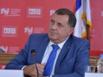 Додик: Поџићево отказивање војне вјежбе са Србијом фронтални напад на српски народ
