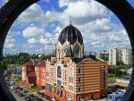 ВЕЋ ВИЂЕНО У ЛЕЊИНГРАДУ: У случају рата са Русијом НАТО би изгладњивао Калињинград