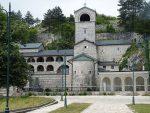Цетињски манастир уписан као својина Митрополије црногорско-приморске