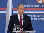 Лавров: Русија ће подржати свако рјешење за Космет које прихвати Србија