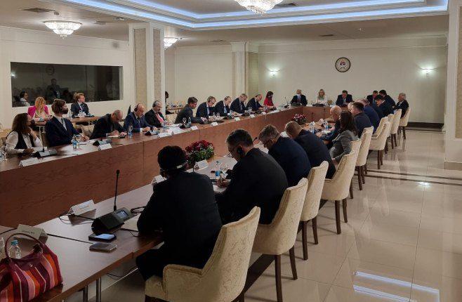 Додик: Уколико дође до санкција, то је пут ка самосталности Српске