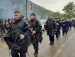 Јачају пешадију: Чиме Хрвати наоружавају Приштину
