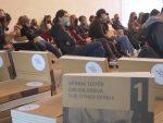 Филип Родић: Друга Србија у Приштини