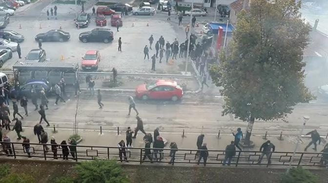Покрет за одбрану КиМ: Поново се показало да српски народ на КиМ нема никакву заштиту